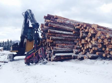 Full Phase Logging photo