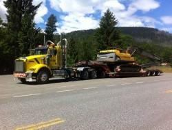 Heavy Hauling photo